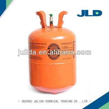 mixed refrigerant gas r407c