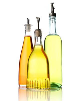 Pure Refined Olive Oil