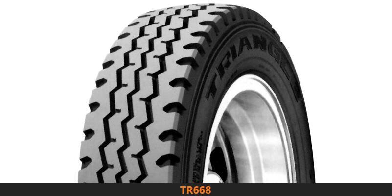Truck Tire 9.00R20, 10.00R20, 11.00R20, 12.00R20