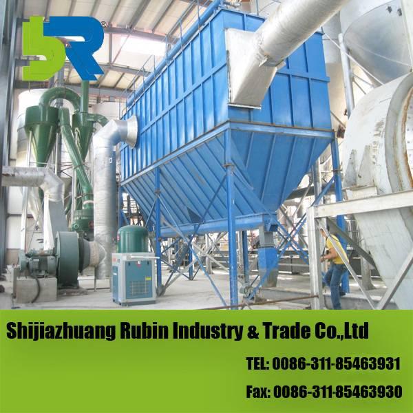 Gypsum Powder Manufacturing Machine