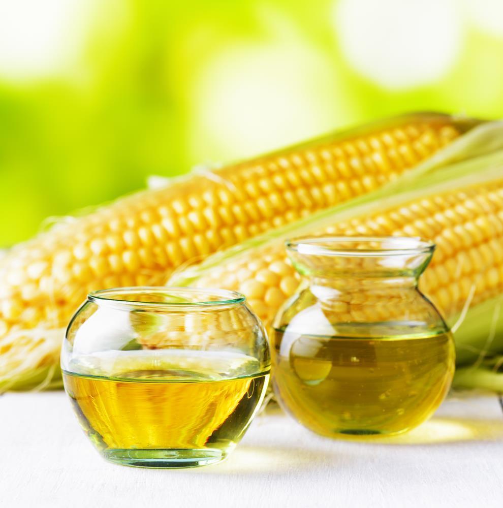 Refined Corn oil 100% pure edible Oil