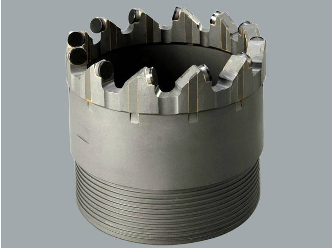 PDC Rock Drill Bit For Geological