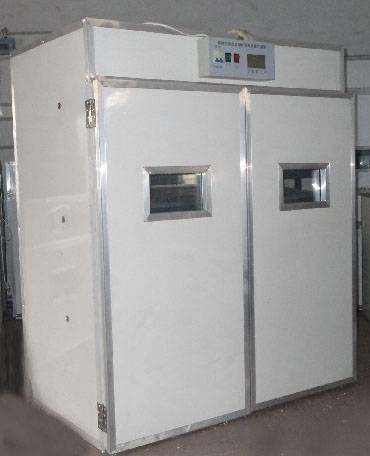 auto-incubation incubator hatching machine