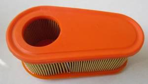 lawn mower air filter-jieyu lawn mower air filter customer repeat order more than 7 years