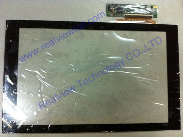 Brand New Original Acer Iconia Tab A500 A501 10.1 Panel Touch Screen Digitizer Glass cable 72444_A3