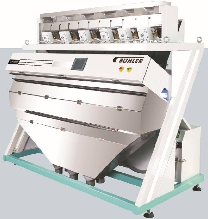 Need an agent for our rice color sorter machine in your country