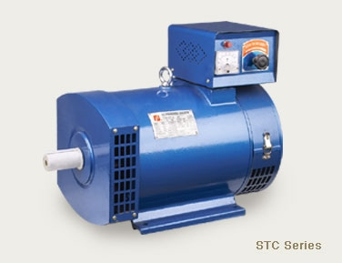 STC series generator