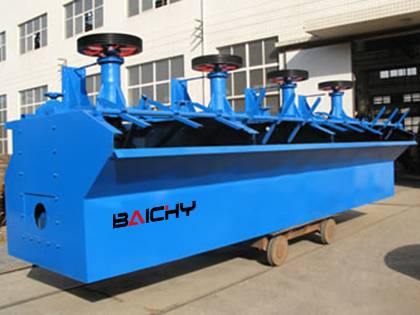 The Mining Machinery Industry Ushers in New Development Opportunities