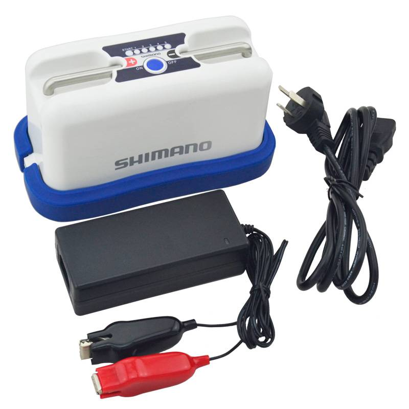 SHIMANO Electric Fishing Reel Battery Pack