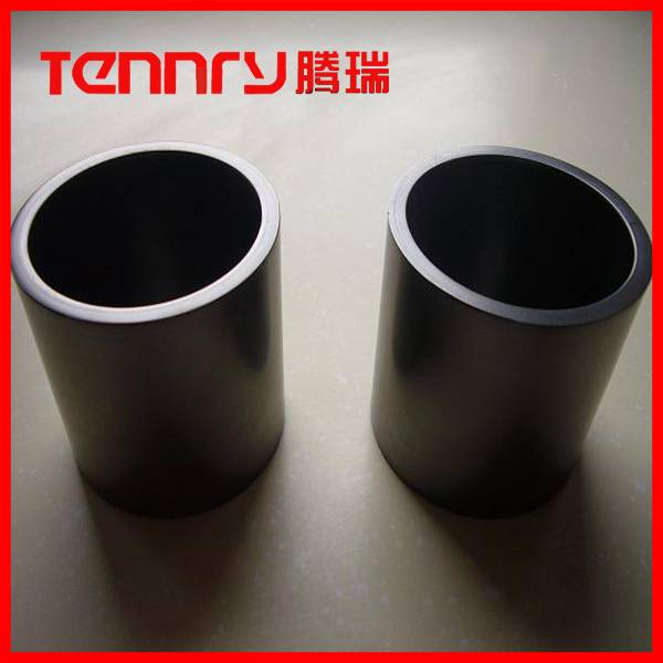 Supply High Pure Graphite Crucible