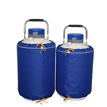 YDS-10 Model 10L LN2 Can Fill Storage Small Capacity Semen Tanks