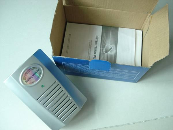 Intelligent electricity saving box