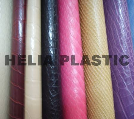 Semi PU leather