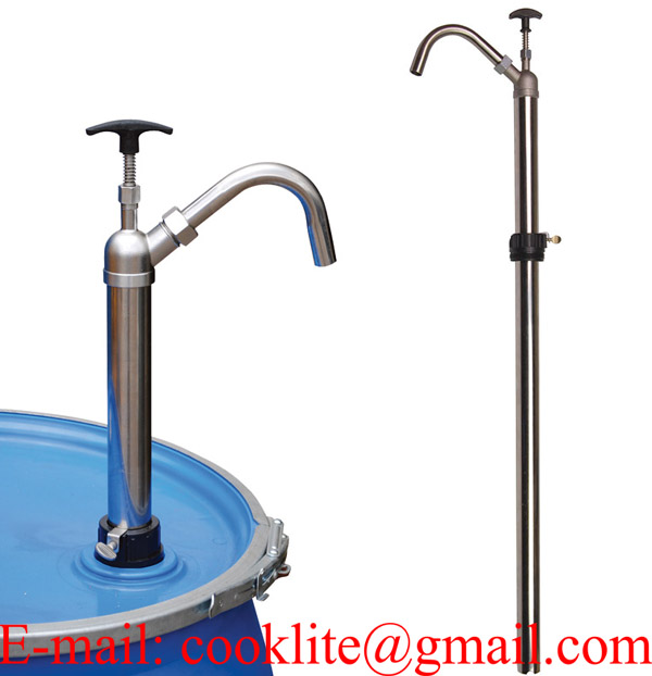 Lift Type Hand Pump / Piston Pump