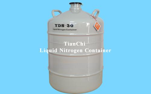 TIANCHI 30L liquid nitrogen canister 30 litre in Palau