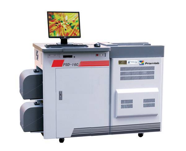 photo color lab printer