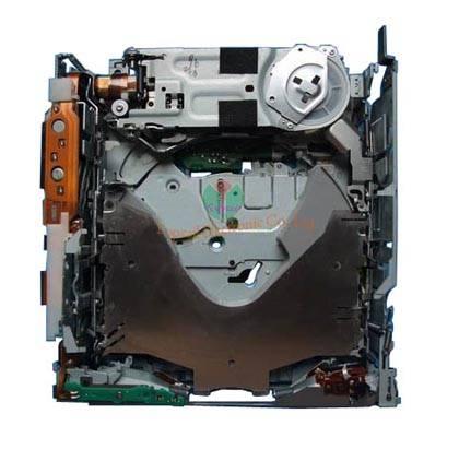Loader mechanism 6CD for Volvo/Honda/Renault