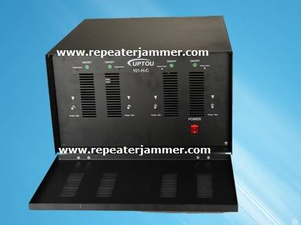 Low Weight Jammer 160-600W