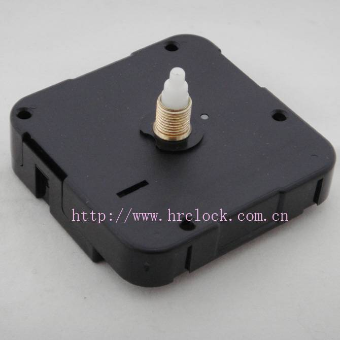 High Quality Clock Movement Clock Parts
