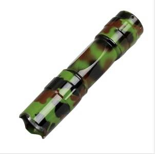 Hight Quality Rechargeable Mini Torch Light