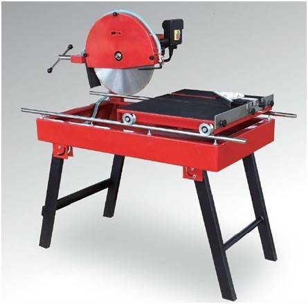 Removable concrete cement blocks cutting machine made in China