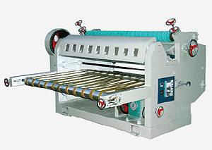 Short-hilted broadsword paper cutter of model DWQJ-Z,competitive price, high quality