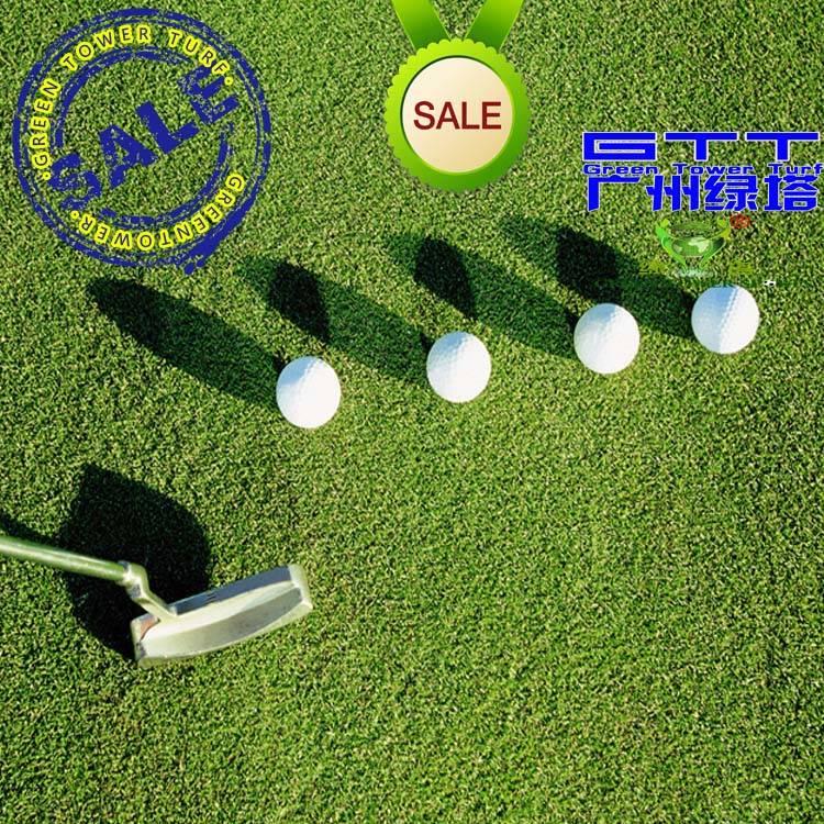 Golf Putting Green Artificial Grass