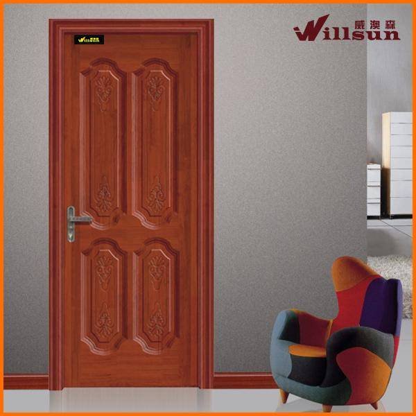 paint colors wood doors