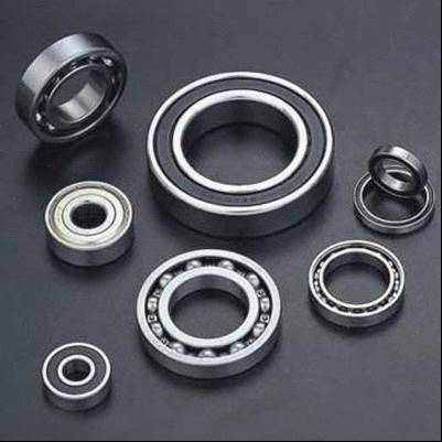 Factory Supply 62204 ZZ/2RS Widening Deep Groove Ball Bearings