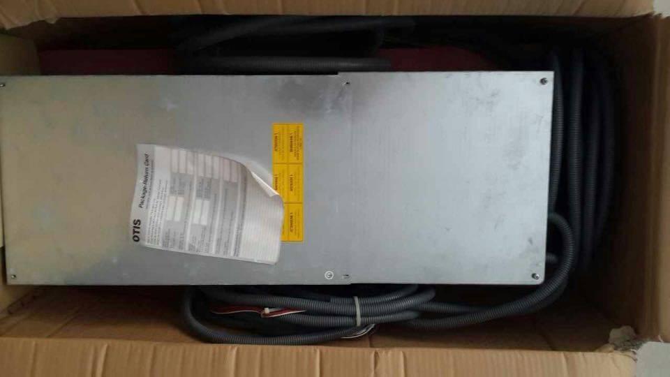 Otis elevator inverter GAA21342D1 OVF20 5KW