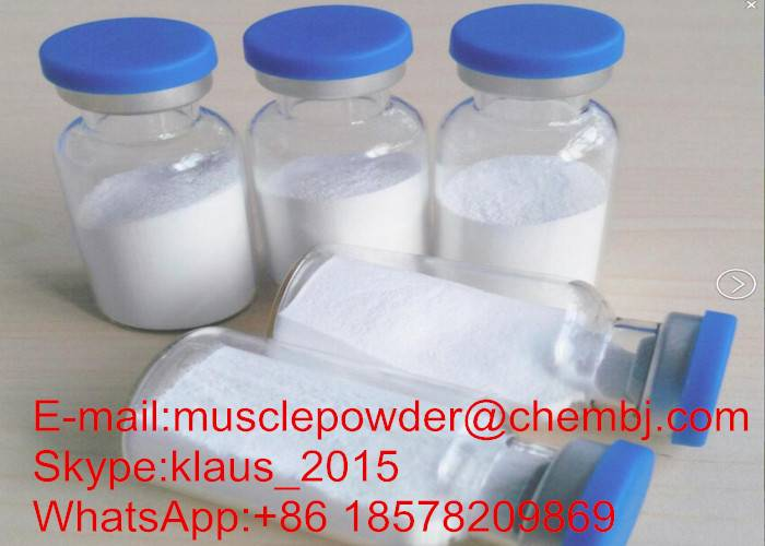 Popular Peptides Pentadecapeptide BPC-157 To Promote Healing And Promote Grow Muscle