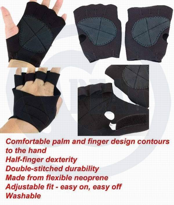 other neoprene gloves