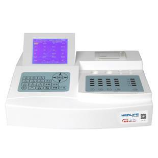 HF6000-4 Coagulation Analyzer
