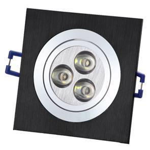 LED Ceiling Light;led down light;3w led ceiling lamp
