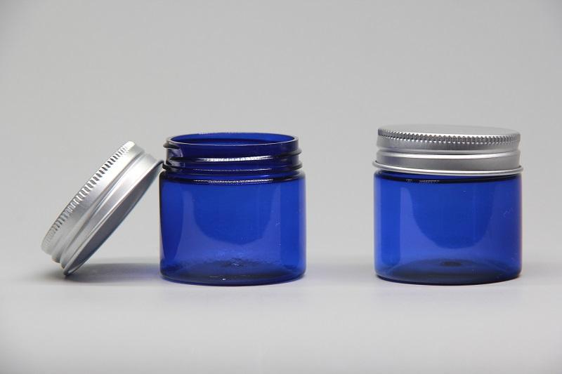 50g Body cream jar, body butter jar, massage gel jar,balm jar