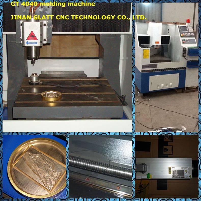 metal moulding machine