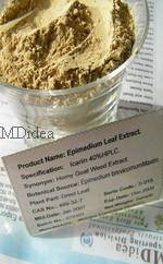 Herb Botanical Extracts & Monomers E