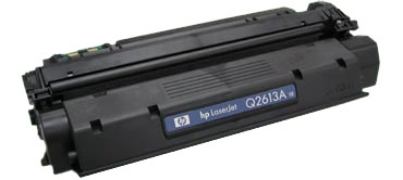 Compatible HP 2612A/2613A toner cartridge are available now