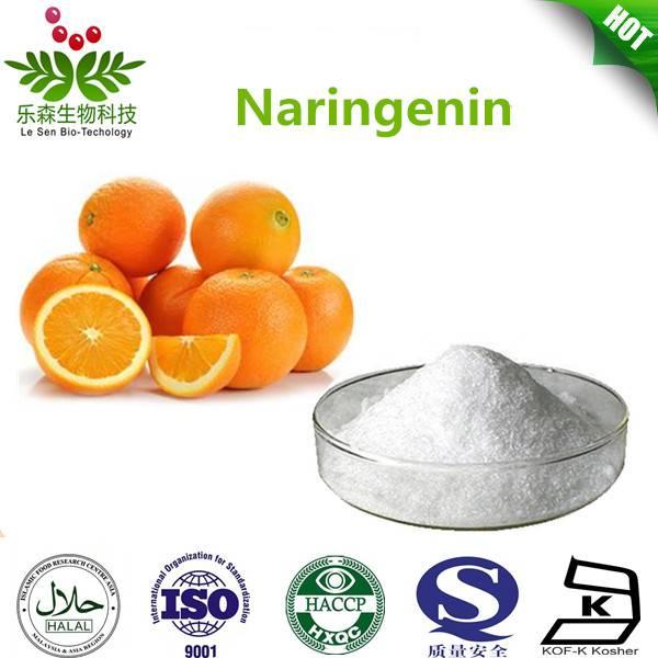 Hot Product Naringin 98%