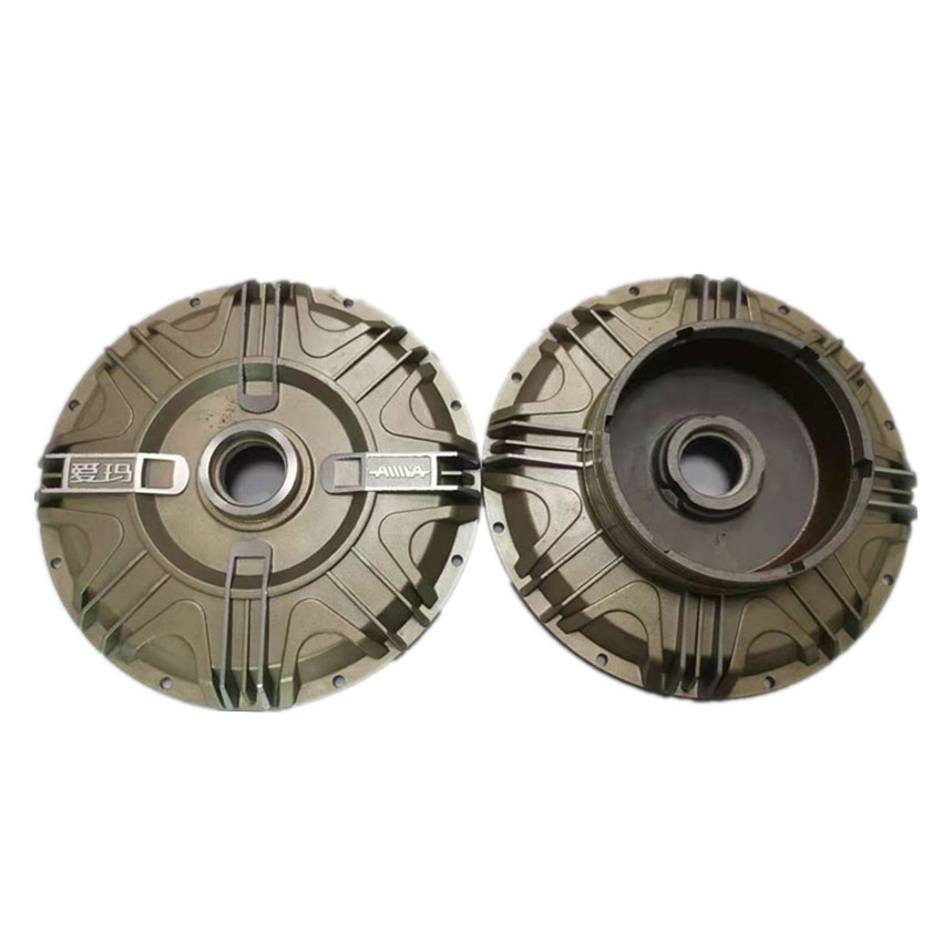 mould die casting manufacturing services
