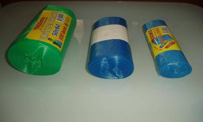 high quality plastic bag from viet nam