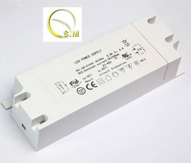 15W LED driver with CE certificate,used for LED down light,panel light,indoor light