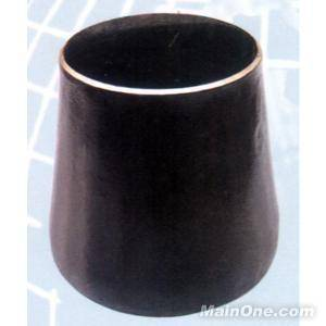 ASME B16.9 carbon steel buttwelding concentric reducer