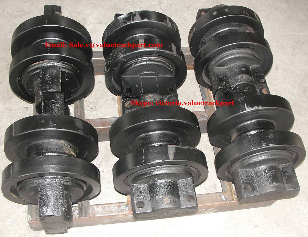 NIPPON SHARYO DH508 DHP80 DH608 DHP70 Bottom Roller,Lower Roller