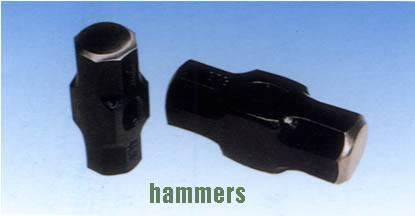 sledge hammer, striking tools