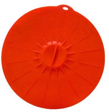 Pot Cover UFO Shape Silicone Lid