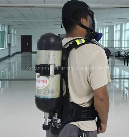 RHZK Air Breathing Apparatus
