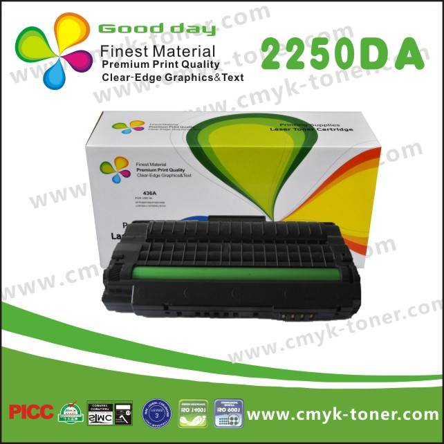 Samsung ML-2250DA Printer toner cartridge,Universal Model Samsung Samsung ML-2150/2151N/2152W, ML-25