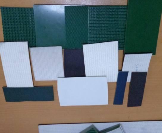 PU / PVC conveyor belt