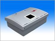 power supply box mold